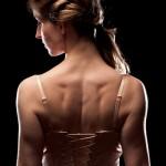 back I